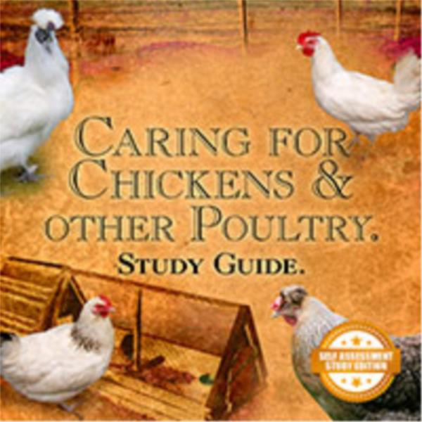 Caring for Chickens and Other Poultry- Short Course