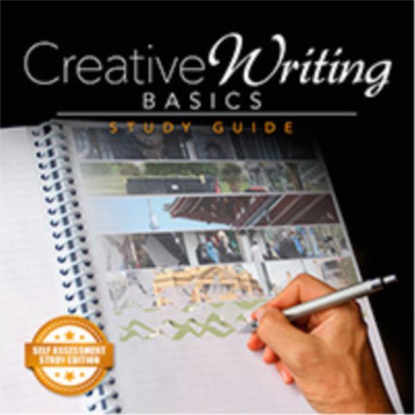 Creative Writing Basics- Short Course