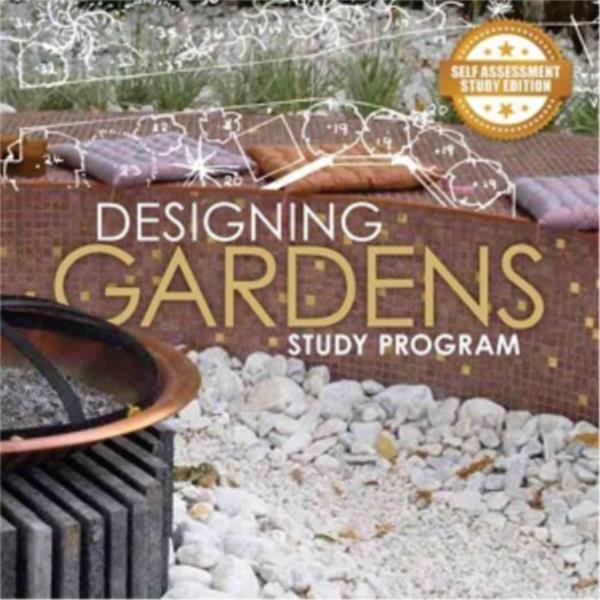 Designing Gardens- Short Course