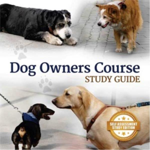 Dog Owners - Short Course