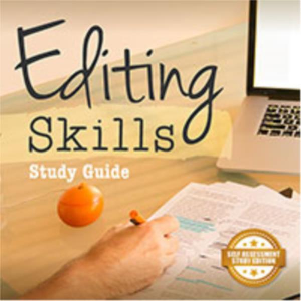 Editing Skills- Short Course