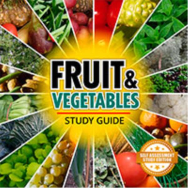 Fruit and Vegetables- Short Course
