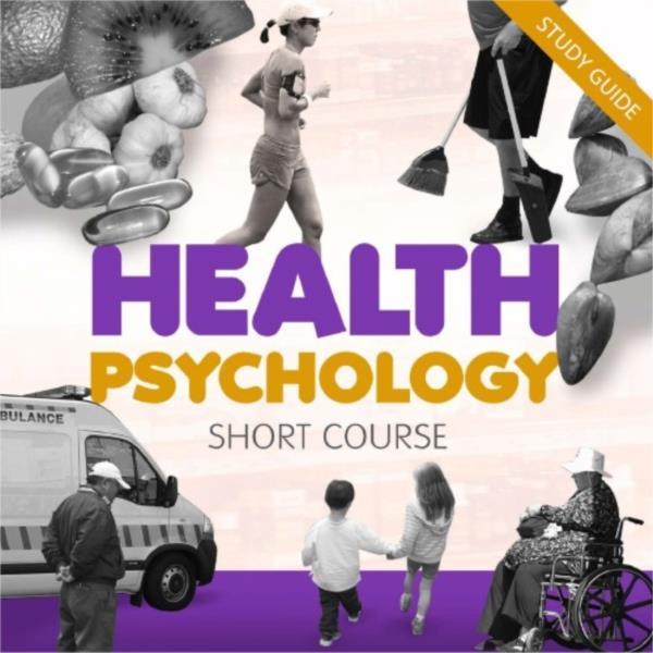 Health Psychology- Short Course
