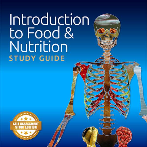 Introduction to Food and Nutrition- Short Course