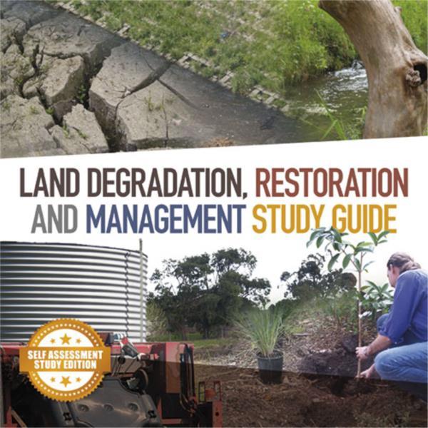 Land Degradation Restoration and Management- Short Course