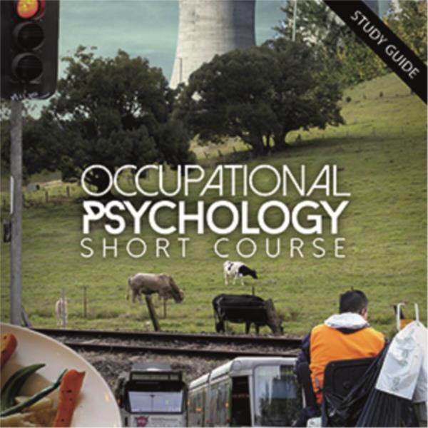 Occupational Psychology- Short Course