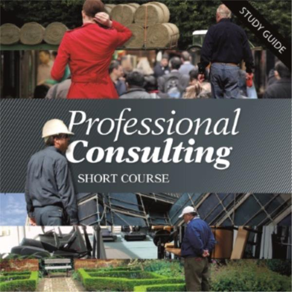 Professional Consulting- Short Course