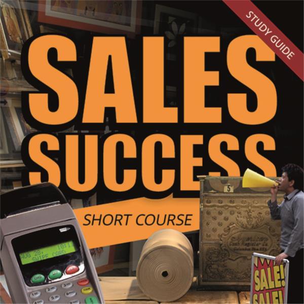 Sales Success- Short Course