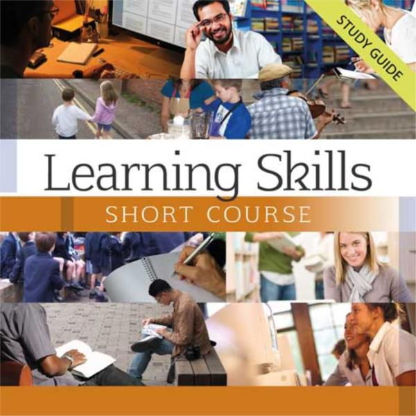 Learning Skills- Short Course