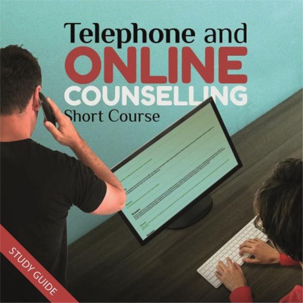 Telephone and Online Counselling- Short Course